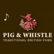Pig & Whistle Taiwan Ltd.